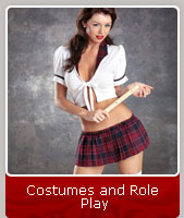 Costumes and Role Play