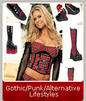 Gothic/Punk/Alternative Lifestyles