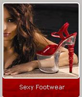 Sexy Footwear
