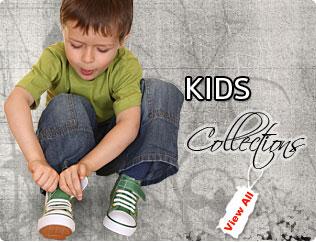 Shop Kids Collection