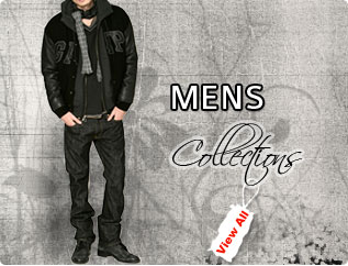 Shop Mens Collection