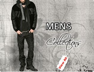 Shop Mens Collection
