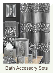 bath accessory sets