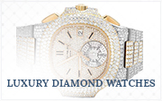 Luxury Diamond Watches