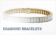 Diamant Armbänder