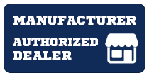 Manufacturer Authorized Dealer