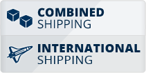 Combined Shipping, International Shipping