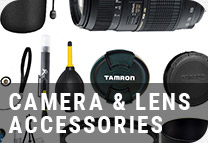 Camera & Lens Accessories