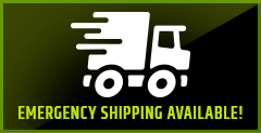 Emergency Shipping Available