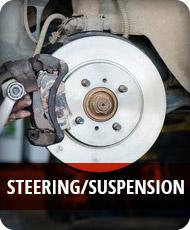 Steering, Suspension