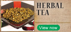 Click to Shop Herbal Tea