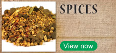 Click to Shop Spices